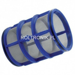 Suction filters insert...