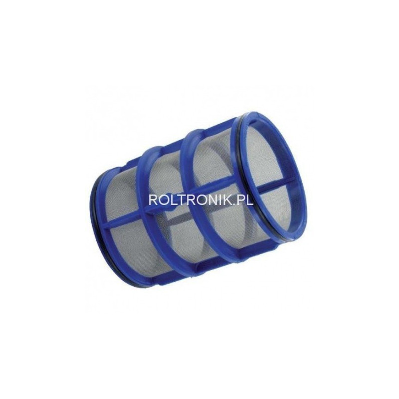 Suction filters insert 79x109, 50-mesh ARAG