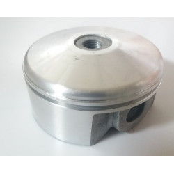 Aluminium piston of pump...