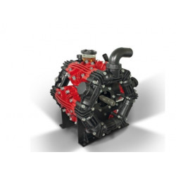 Pump UDOR ZETA 350 TS 2C
