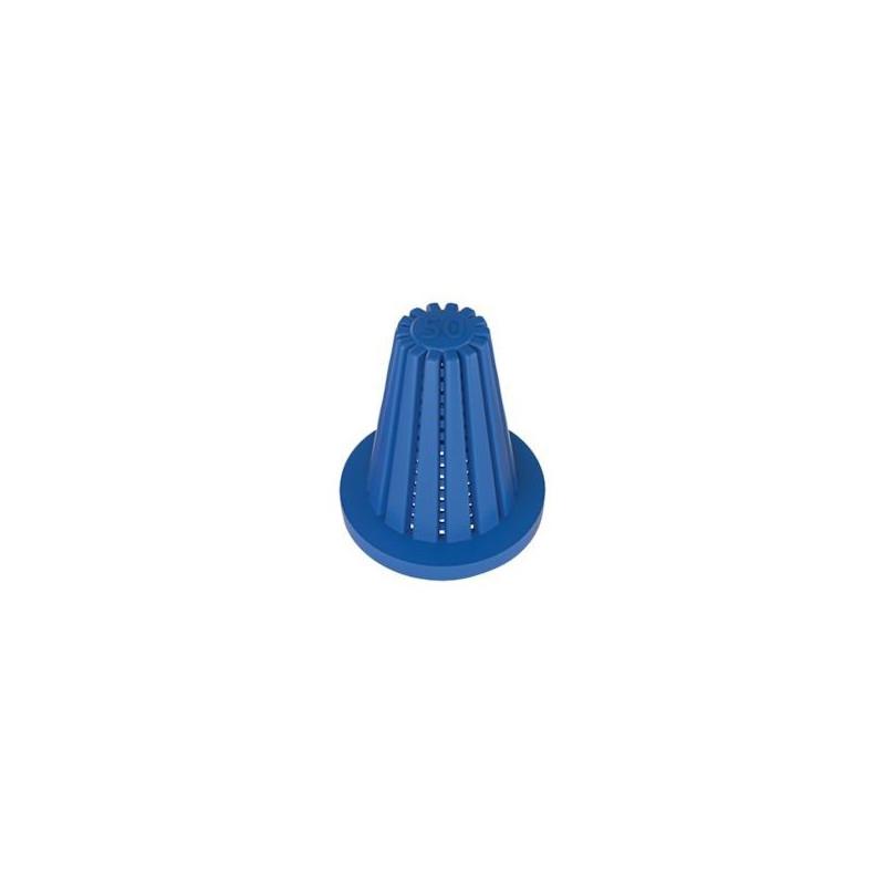 Filterek stożkowy niebieski 50-mesh MMAT
