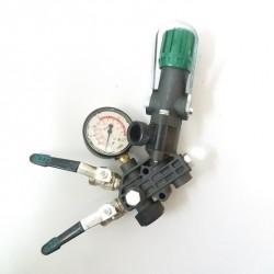 Regulator ciśnienia DS2/40...