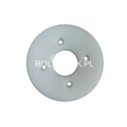 Pump rotor flange PC700...