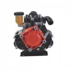 Piston membrane pump Comet...