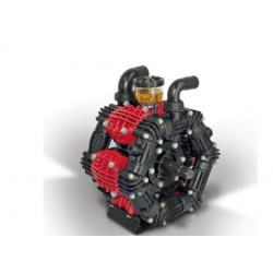 Pump UDOR ZETA 300 TS 2C