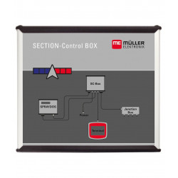SECTION - Control BOX