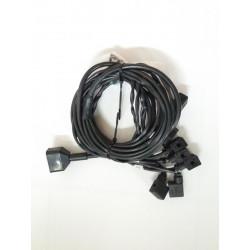 Kabel panela sterującego 5...