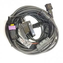 Kabel do komputera BRAVO 400S