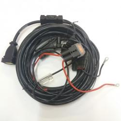 Kabel zasilający BRAVO 400S...