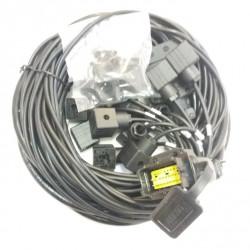 Kabel panela sterującego...