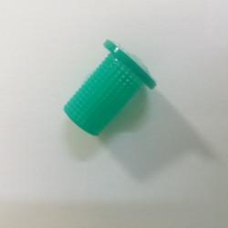 Filterek rozpylacza zielony
