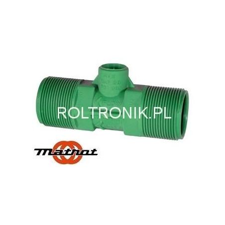 Flowmeter 1 1/2″ MATROT 237826000