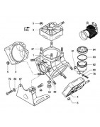 Parts for AR115