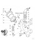 Pump parts for Annovi Reverberi AR280