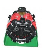 Udor 20bar diaphragm-piston pumps