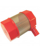 Suction floatihg filters ,(suction baskets, floating filters)