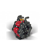 Udor Zeta 230/260 pump parts