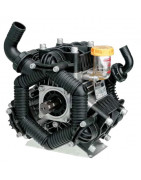 Diaphragm- piston pumps up to 20bar